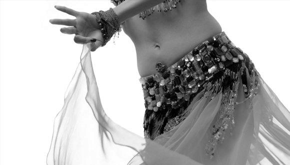 dansa oriental: